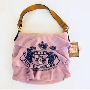 Vintage juicy couture bag
